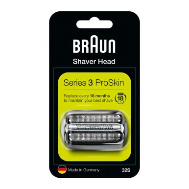 Braun Series 3 32S