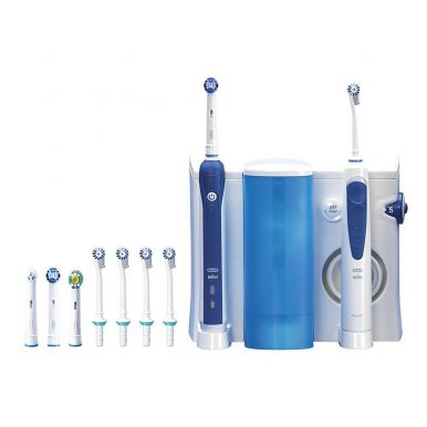 Ирригатор Braun OC 20 Oral-B Professional Care OxyJet