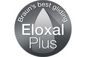 Подошва Eloxal Plus